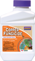 Bonide Copper Fungicide 16oz, organic pest control, organic gardening