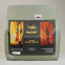 Nolo Bait - 25 lb., natural plant treatment, organic gardening