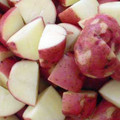 Organic Potato - Sangre