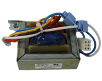 CALDERA SPA 120 VOLT CONTROL BOX TRANSFORMER #72135