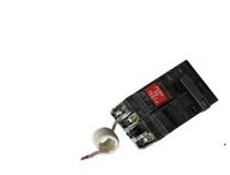 CALDERA SPA GFCI BREAKER, 20 AMP, 240 VOLT #70241