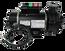 Caldera Spa Pump 2.5HP 2 SPD Utopia Models