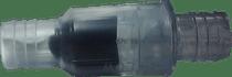 """Caldera Spa 3/4"""" Check Valve Bullet  #35233"""