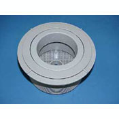 Caldera Spa Filter Skimmer Basket Assembly Part #033004