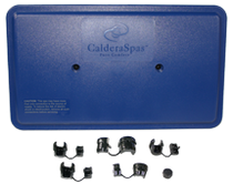 CALDERA SPA COMPLETE ADVENT CONTROL SYSTEM 2002+ #73181