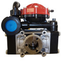 The Hypro D30 Diaphragm Pump 9910-D30 (Also known as the AR30).