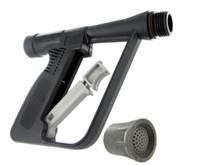 TeeJet Lawn Spray Gun with 1.5 GPM Grey Nozzle.