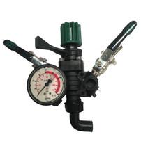 Udor 6010.93 Pressure Regulator for use on the Kappa 33, Kappa 43, and Kappa 53 Diaphragm Pumps.