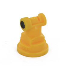 These nozzles have large, round internal passages to help minimize clogging. Pack of 12.