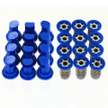 Hypro 30DT1.5 Nozzles with TeeJet Strainers. Pack of 12 each.