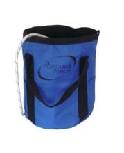 Portable Winch PCA-1255 Nylon Rope Bag.