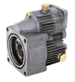 """For attaching a the Annovi Reverberi AR30 and AR403, as well as the Hypro D30 and D403, to a 5.5 HP gas engine with a 3/4"""" keyed shaft."""