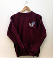 Galway Community College Crested Track Top