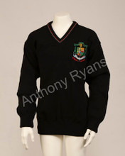 St.Marys Crested Jumper
