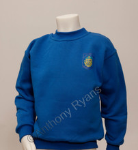 Scoil Mhuire N.S. Oranmore Crested Tracksuit Set