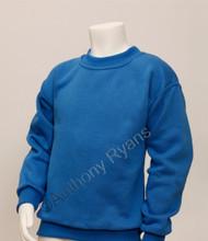 Light Royal Blue Sweater