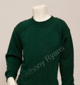Bottle Green Sweater