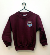 Brierfield Crested Tracksuit Top