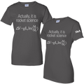 Science Women's Short Sleeve T-Shirt