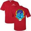 ULA Intern Launch T-Shirt