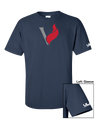 Vulcan Short Sleeve T-Shirt