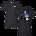 MUOS-5 Women's Short Sleeve T-Shirt