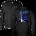 AFSPC-6 Men's Long Sleeve T-Shirt