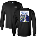 GOES-R Men's Long Sleeve T-Shirt