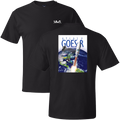 GOES-R Men's Short Sleeve T-Shirt