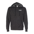 Independent Trading Co. - Baja Stripe French Terry Hooded Pullover Sweatshirt