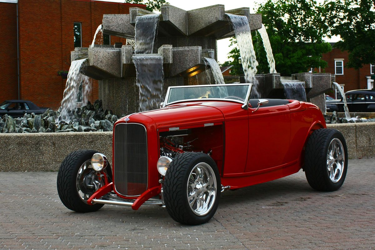 Best Hot Rods: Top 7 Cars that make great Hot Rods - JMC ...