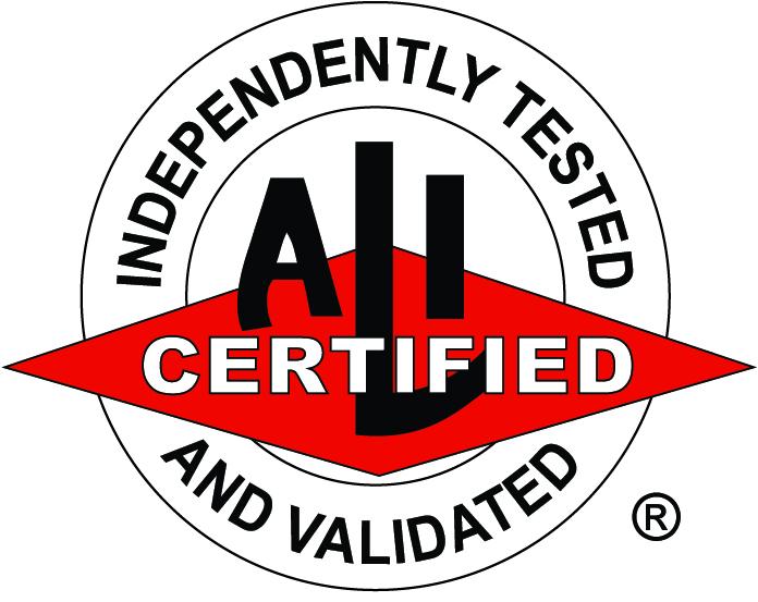 Challenger E10 ALI Certified Lift