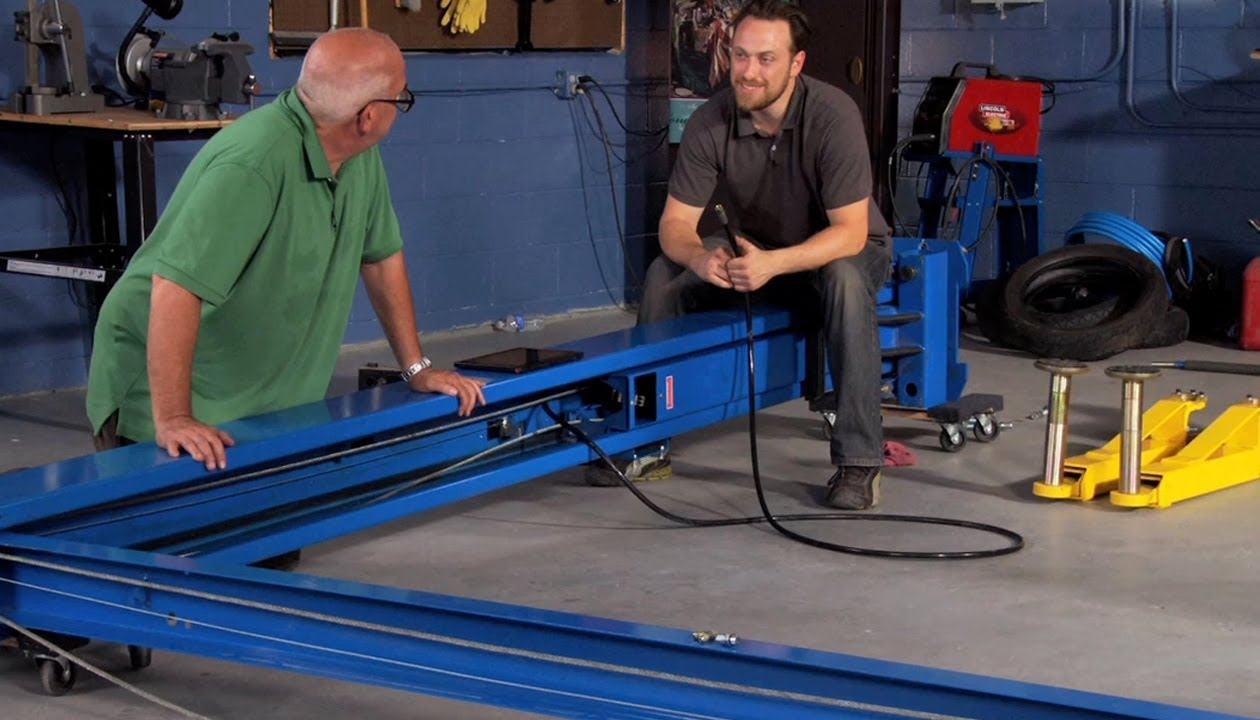 Become A Jmc Equipment Authorized Installer