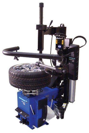Hofmann Monty 1625 Swing Arm Tire Changer