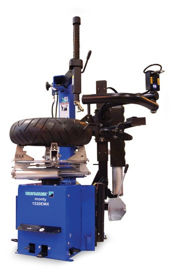 Motorcycle Tire Changer