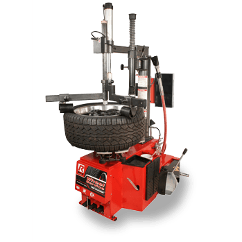 Ranger R30XLT Swing Arm Tire Changer