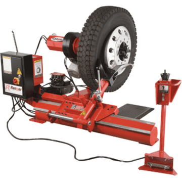 Heavy Duty Tire Changer from Ranger