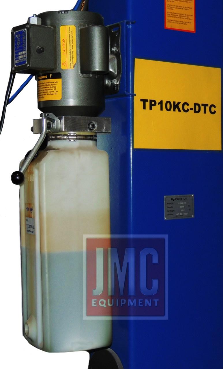 Tuxedo TP10KAC-D