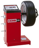CEMB C29 Mobile Wheel Balancer