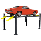 Bendpak HD-9ST 9,000-Lb. Capacity Narrow Width 4 Post Car Lift