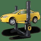 Bendpak Xpr-9S Dual-Width, 9,000 Lb. 2 Post Car Lift