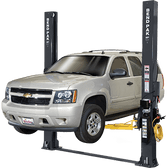 BendPak XPR-9DS Dual-Width, 9,000 Lb. 2 Post Car Lift