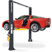 Bendpak Xpr-10As-168 Extra Tall, Dual Width 10,000 2 Post Car Lift
