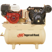 Ingersoll Rand 2475F13GH 30-Gallon Truck-Mount Air Compressor