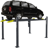 Bendpak Hd-7P 7,000-Lb. Capacity Extra-Tall 4 Post Car Lift
