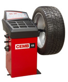 CEMB K9 Digital Wheel Balancer