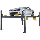 Bendpak Hds-14 14,000-Lb. Capacity Standard Length 4 Post Car Lift