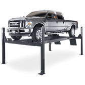 Bendpak Hds-14X 14,000-Lb. Capacity Extended 4 Post Car Lift