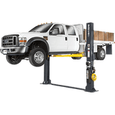 Bendpak XPR-12FDL 12,000 Lb. Floorplate Duty 2 Post Car Lift