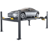 Bendpak Hds-14Lsx 14,000-Lb. Capacity Extended Alignment Lift